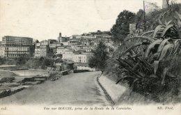 B15849 Bougie, Vue Générale - Algerien