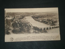 Panorama Vers L'aval De La Meuse - Namen