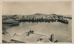 ROYAUME UNI - ENGLAND - ST IVES - The Habour - St.Ives