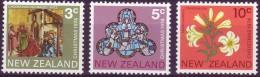 ( 1555 ) New Zealand - Christmas 1974  .