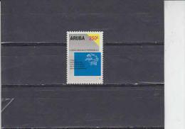 ARUBA (ANTILLE)  1989 - Yvert  60** - UPU Congresso - Antille