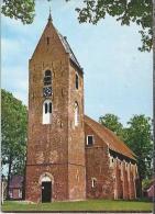 NL.- Norg - Nederlands Hervormde Kerk. 2 Scans - Norg