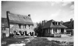DEPT 72 :Brulon , Maison Natale De Chappe Inventeur Du Télégraphe - Autres Communes