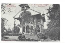 12929 - Esposizione Di Milano 1906 Padiglione Svizzero N°67 - Milano (Milan)