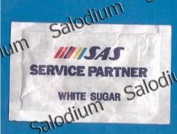 29237 - Sas Service Partner  - BUSTINA DI ZUCCHERO VUOTA - Sugar Empty - Sucres
