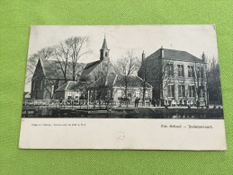 Dedemsvaart Chr. School sent 1907