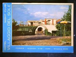 LAZIO -LATINA -FORMIA -LOTTO N° 452 F.G. - Latina