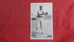Baseball--  McInnis  S.S.  Phila Athletics A.L.  !974 TCMA Reprint ----------   -ref  1947 - Baseball