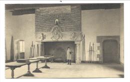 CPA - Vieux Château D' ECAUSSINES - LALAING - ECAUSSINES - Nels   // - Ecaussinnes