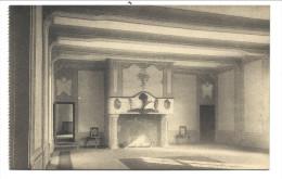 CPA - Vieux Château D´ ECAUSSINES - LALAING - ECAUSSINES - Nels  N2   // - Ecaussinnes