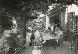VEYRIER(HAUTE SAVOIE) HOTEL DU MONT BARON - Veyrier