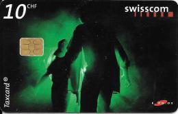 Swisscom:  CP122 Swisscom-Expo 02: Empire of Silence - Das Abenteuer S1 04.05