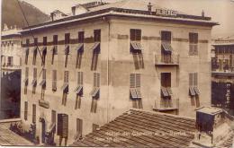 CHIAVARI GENOVA HOTEL DEI GIARDINI ANNO 1915/1925 FOTOGRAFICA - Genova (Genoa)