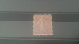 LOT 270888 TIMBRE DE FRANCE NEUF* N�131 VALEUR 77 EUROS