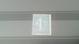 LOT 270889 TIMBRE DE FRANCE NEUF* N�132 VALEUR 84 EUROS