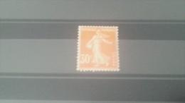LOT 270891 TIMBRE DE FRANCE NEUF* N�141 VALEUR 15 EUROS