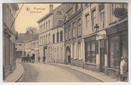 Poperinge, Gasthuisstraat (pk22633) - Poperinge