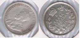 CANADA  5 CENT  DOLLAR   1914 Z - Canada