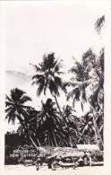 RP: NEW GUINEA , 1940s ; Native - Papua New Guinea