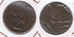 HOLANDA 2 Y MEDIO CENTS  GULDEN 1880  Z - [ 2] 1795-1814 : Protectorado Francés & Napoleónico