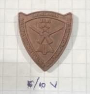 JLA ( JNA) General Military High School Ljubljana (Slovenia) ECOLE, ARMY OF YUGOSLAVIA - Army