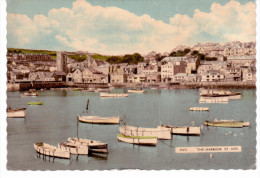 St Yves - The Harbour - St.Ives