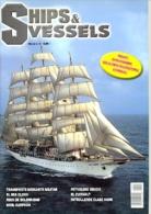 Ships-3. Revista Ships & Svessels Nº 3. En Frances - Revues & Journaux