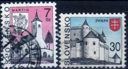 Slovacchia - Castelli - Non Classificati