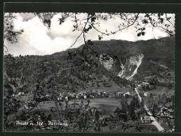 Cartolina Priuso, Panorama - Altre Città