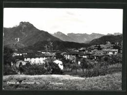 Cartolina Fresis Di Enemonzo, Panorama - Altre Città