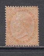 1862   Sassone  Nº 17  ,  YVERT  Nº 15   / * / - Nuevos