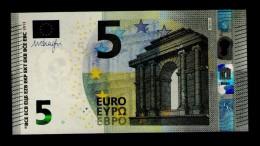 AUSTRIA 5 EURO N014 H5 AUTRICHE ÖSTERREICH - N014 H5 - UNC - NEUF - NEW Bankfrisch - EURO