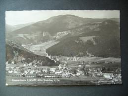 Austria: Sommerfrische PERNITZ  - Gesamtansicht, General View - Small Format Posted 1966 - Pernitz