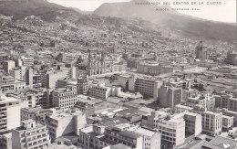 Bogota - Centro De La Ciudad 1960 - Colombie