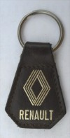 Ancien Porte  Clefs   RENAULT - Key-rings
