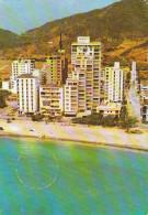 Colombia - Santa Marta - Hotel Iroca 1973 Nice Stamps - Colombia