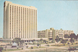 Peru - Lima - Sheraton Hotel