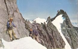 Venezuela - Merida - Sierra Nevada - Mountain Climbing - Venezuela