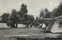 Lunteren - Kampeerterrein De Goudsberg (BCE1902 - Niederlande
