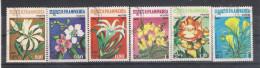 Kampuchea 1984     Mi Nr 511/6  (a2p7 ) - Kampuchea