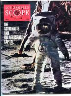 Apollo 11 1969 - 1950-Maintenant