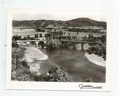 Photographie , PERIGORD , Mon Beau Pays... , Limeuil , Dordogne Et Vèzère , 36 ,  Publicité : Gastroléna , 18 X 14 - Lugares