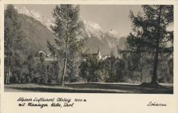 Obsteig Mit Miemingen Kette - Tirol (KSACH 1022 - Österreich