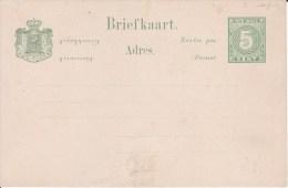 Indes Néerlandaises, Entier Neuf ( 15064/14) - Niederländisch-Indien