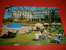 B605 Mozambico Hotel Polana Viaggiata Presenza Pieghe Angoli - Mozambico