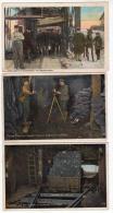 3 - Coal Mining Cards