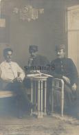 CARTE PHOTO - 23 Eme REG - PRISONNIER DE GUERRE - War 1914-18