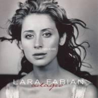 CD - Lara FABIAN - Adagio (English Version - 4.27) - Same (Italian Version - 4.28) - Collectors