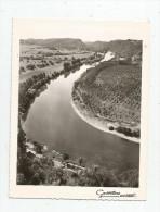 Photographie , PERIGORD , Mon Beau Pays... , La Dordogne , Vue Du Château De Beynac ,  Publicité : Gastroléna , 18 X 14 - Lugares
