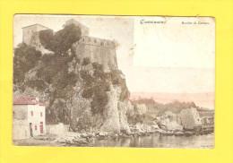 Postcard - Montenegro, Herceg Novi    (20266) - Montenegro